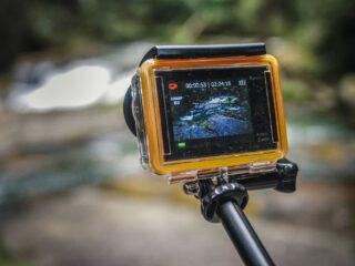 Kingston USB3 Hi-Speed Media Reader FCR-HS4