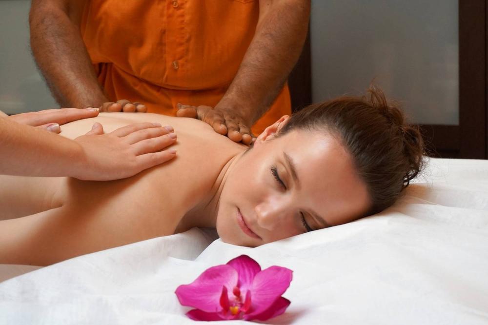 Co to jest masaż?